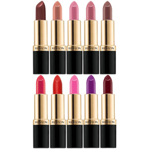 Revlon Super Lustrous Matt Lipstick - Choose Your Favourite