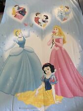 Disney Princess housse de couette Princesses Disney  ( No Mickey No CTI )
