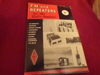 FM and Repeaters for the Radio Amateur/Ham Operators