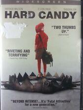 Hard Candy (DVD, Widescreen)