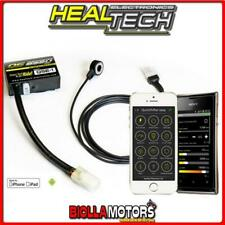 HT-IQSE-1+HT-QSH-P2A CAMBIO ELETTRONICO YAMAHA WR 250 X/R 250cc 2011- HEALTECH Q