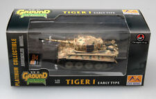 Easy Model 36207 - 1/72 Tiger I (Early Production) - Grossdeutschland Div. 1943