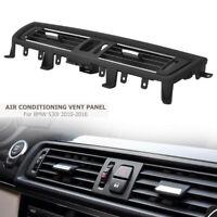 Grille de ventilation de la console avant du tableau de bord pour BMW F10 520i