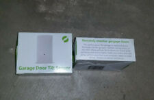 Lot-2qty Ecolink Garage Door Tilt Sensor (still sealed)