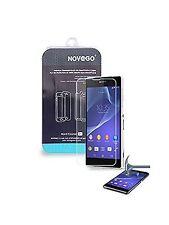 Film protection écran en verre trempé pour Sony Xperia M4    -    NOVAGO®