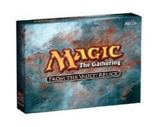 From the Vault: Relics Empty Collector's Box (MTG) New MTG Memorabilia