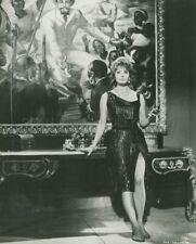 SOPHIA LOREN THE MILLIONAIRESS 1960 PHOTO ORIGINAL #112