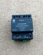 Thomas & Betts Furse ESP 415/3/TNS dispositivo de protección contra sobretensiones Precio Por Menor £ 378