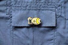 Fallout Emoji Limited Pin - Mini-Nuke  - 3 4 5 Vaultboy 76 Shelter Mini Nuke