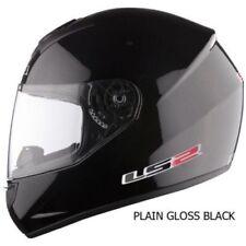 Motorrad-Helme mit Glanz-Pinlock-Bereit XXL (63)