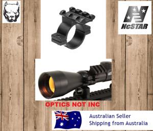 "25.4mm 1"" SCOPE MOUNT  Riflescope Adapter with Weaver Base MRD1"