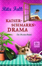 Kaiserschmarrndrama • Rita Falk • Eberhofer • 9. Fall • neu • sofort lieferbar