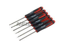 NEILSEN PRECISION SCREWDRIVER SET SCREW DRIVER PHILLIPS FLAT PH0 PH00 PH000 MINI