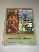 Fields of Fire Second Edition (New)