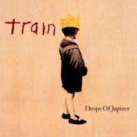 Train - Drops Of Jupiter [CD]