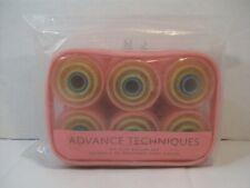 Avon Advance Techniques No Clip 24 Roller Set 4 Sizes New Unopened Curlers