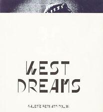 ART PRIMITIF TRIBAL - WEST DREAMS - CATALOGUE EXPOSITION GALERIE DULON 2003