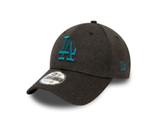 NEW ERA SHADOW TECH 9FORTY CAP. LA DODGERS. BLUE LOGO