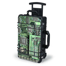 Skin Decal for Pelican Case 1510 / Circuit board