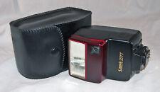 Flash Canon Speedlite 277T para cámaras T50 y T70