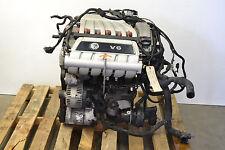 MK5 VW R32 3.2L VR6 Complete Engine Motor Cylinder Head Accessories Oem 2008