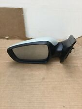 12 13 14 15 Hyundai Accent LEFT Side rear view outside mirror 87610-1R210