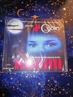 NONHOSONNO by GOBLIN OOP 2001 Cinevox Score Soundtrack OST CD dario argento