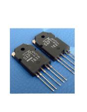 Sap15P&Sap15N Audio Hp Darlington Transistor,Sap15, x2 A339