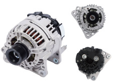 VW TRANSPORTER /& CARAVELLE T5 1.9 TDi DIESEL BRAND NEW 120A ALTERNATOR 2003-09