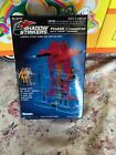 1990 KENNER SHADOW STRIKERS PHASE 1 CONVERTER W/ GHOST JOHNSON NEW NRFB