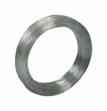 Deacero  3 in. H x 584 ft. L Steel  Smooth Wire  Metallic
