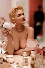 JANET PILGRIM Poster PLAYBOY Model Nude Vintage Rare A 36 inch x 22 inch