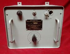 Am-2210M/Wtc Amplifier, Audio Frequency, Sound Powered Telephone Amplifier C2