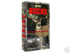 Burly Bucks #1 Vhs mule deer hunting video antlers elk