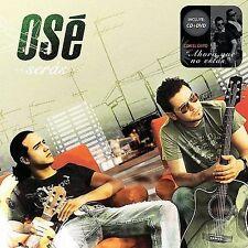 Seras by Osé (CD, Aug-2006, Fonovisa)