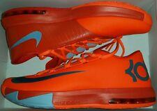 Nike KD VI 12 NYC 66 all star wtkd bhm aunt pearl n7 texas elite kobe IV VII 8 9