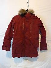 B by Burton Arya Trench Jacket- Women's Large Retail $329.99