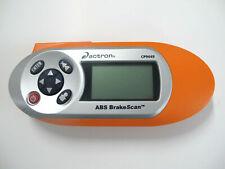 Actron CP9449 ABS BrakeScan Anti-Lock Brake Diagnostic Scanner Code Reader