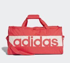 Sports Bag adidas Linen per M EGR Red Rose 53784 -