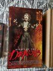 RARE Night of the Demons ANGELA Figure Scream Factory NECA  NEW +steelbook