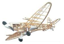 Supermarine Spitfire Mk 22/24: oeste Alas Balsa Vuelo Escala Modelo Avión WW04
