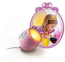 Philips Disney Princess LED Color Changing light Great Xmas Pressie