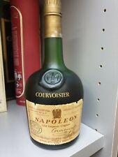 Cognac COURVOISIER NAPOLEON - 70cl - very old  - no box