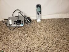 Uniden D1780 Cordless Digital Phone w/ Answering System DECT 6.0 WORKS!
