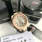 Casio Baby-G G-MS * MSGS200G-1A Solar Rose Gold & Black Resin Watch for Women <br/> Nationwide COD Meet Up Free Ship PayPal Accepted