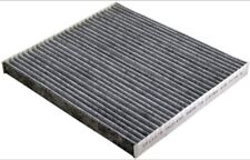 Charcoal activated cabin air filter for HYUNDAI 2006-2014 Accent / Elantra New