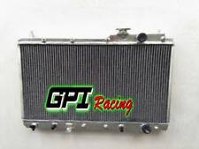 aluminum radiator for HONDA CRV CR-V 2.0 L4 1997 1998 1999 2000 2001 AT