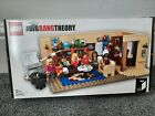 LEGO 21302 The Big Bang Theory - used in box - RETIRED & RARE VGC