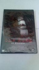 "DVD ""THE RING (EL CIRCULO)"" HIDEO NAKATA HIROYUKI SANADA KOJI SUZUKI"