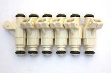$359.49, (6) Bosch OEM, UPGRADE, 4 HOLE, AUDI, S4, Allroad, Quattro, 2.7, V-6